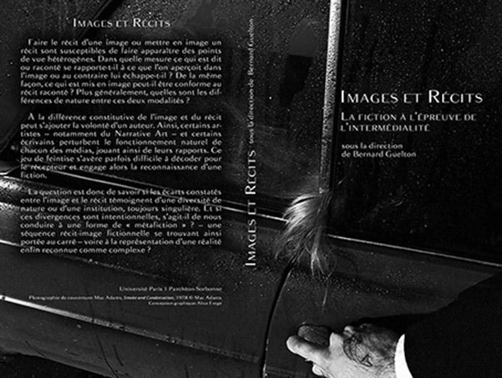 Colloque «Fiction & intermédialité»